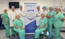 Good Samaritan Hospital's Peripheral Vascular Bypass Program Again Receives Top Rating from Healthgrades